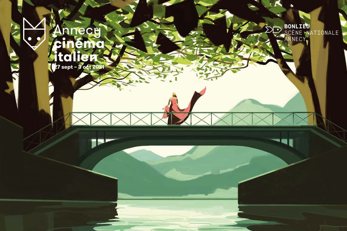 Annecy cinéma italien 2021